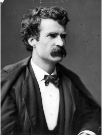 Cover The Letters Of Mark Twain, Volume 4, 1886-1900