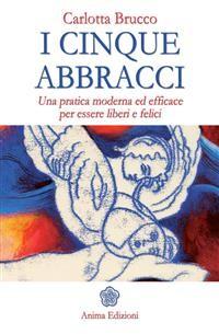 Cover Cinque abbracci (I)
