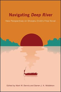 Cover Navigating Deep River