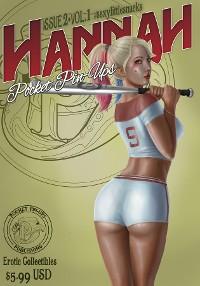 Cover Hannah