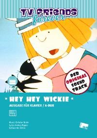 Cover Hey, hey, Wickie