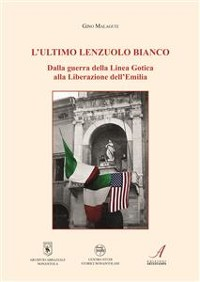 Cover L'ultimo lenzuolo bianco