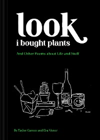 Cover Look I Bought Plants