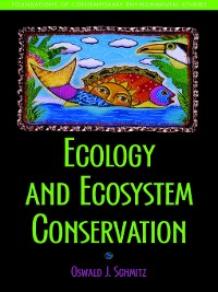 Cover Ecology and Ecosystem Conservation