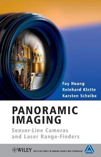 Cover Panoramic Imaging