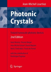 Cover Photonic Crystals