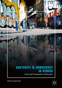 Cover Austerity & Democracy in Athens