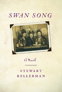 Cover Swan Song