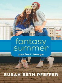 Cover Fantasy Summer