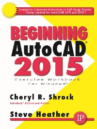Cover Beginning AutoCAD 2015