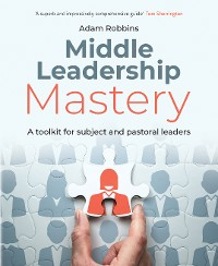 Cover Middle Leadership Mastery