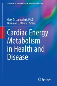 Cover Cardiac Energy Metabolism in Health and Disease