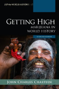 Cover Getting High