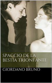 Cover Spaccio De La Bestia Trionfante