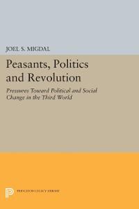 Cover Peasants, Politics and Revolution