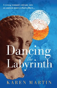 Cover Dancing the Labyrinth