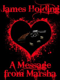 Cover A Message from Marsha