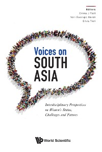 Cover Voices on South Asia