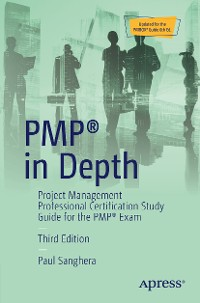 Cover PMP® in Depth