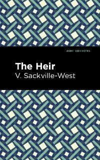 Cover The Heir