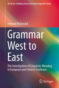 Cover Grammar West to East