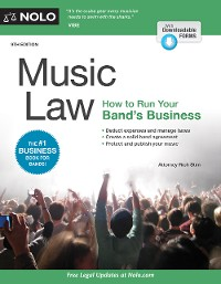 Cover Music Law