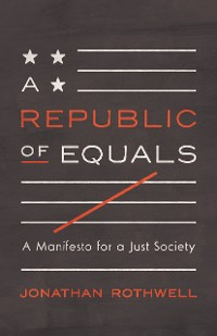 Cover A Republic of Equals