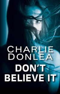 Cover Don't Believe It