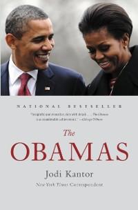 Cover Obamas