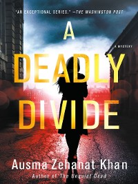 Cover A Deadly Divide