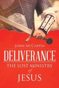 Cover Deliverance