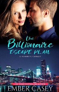 Cover The Billionaire Escape Plan