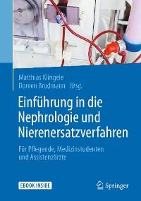 Cover Einführung in die Nephrologie und Nierenersatzverfahren