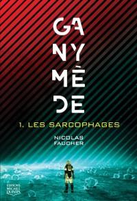 Cover Les sarcophages