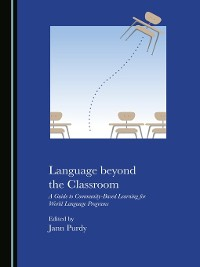 Cover Language beyond the Classroom