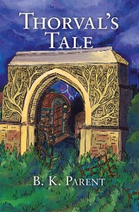 Cover Thorval's Tale