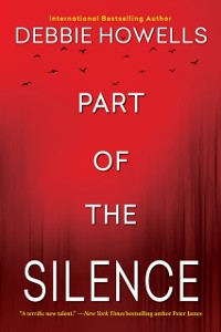 Cover Part of the Silence