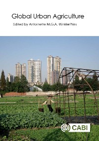 Cover Global Urban Agriculture