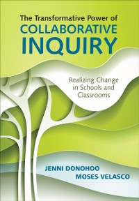 Cover Transformative Power of Collaborative Inquiry