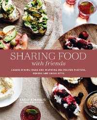 Cover Sharing Food with Friends
