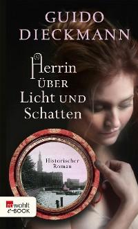 Cover Herrin über Licht und Schatten