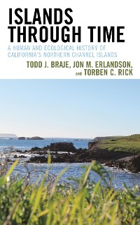 Cover Islands through Time