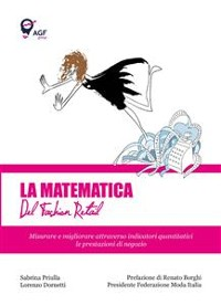 Cover La Matematica del Fashion Retail