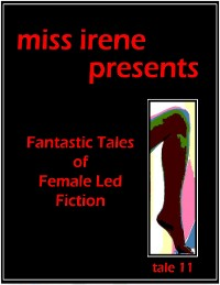 Cover Miss Irene Presents - Tale 11