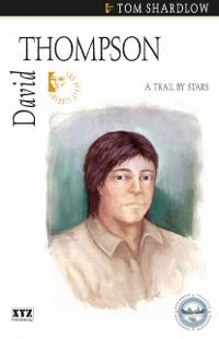 Cover David Thompson