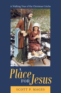 Cover A Place for Jesus