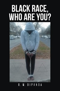 Cover Black Race, Who Are You?