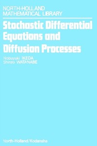 Cover Stochastic Differential Equations and Diffusion Processes