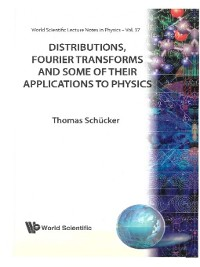 Cover Distributions, Fourier Transforms and Some of Their Applications to Physics