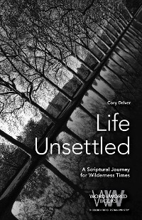 Cover Life Unsettled